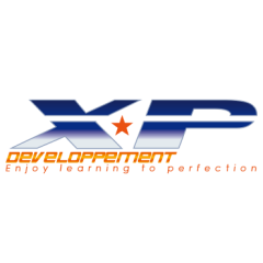 logo Xavier Pompidou Developpement